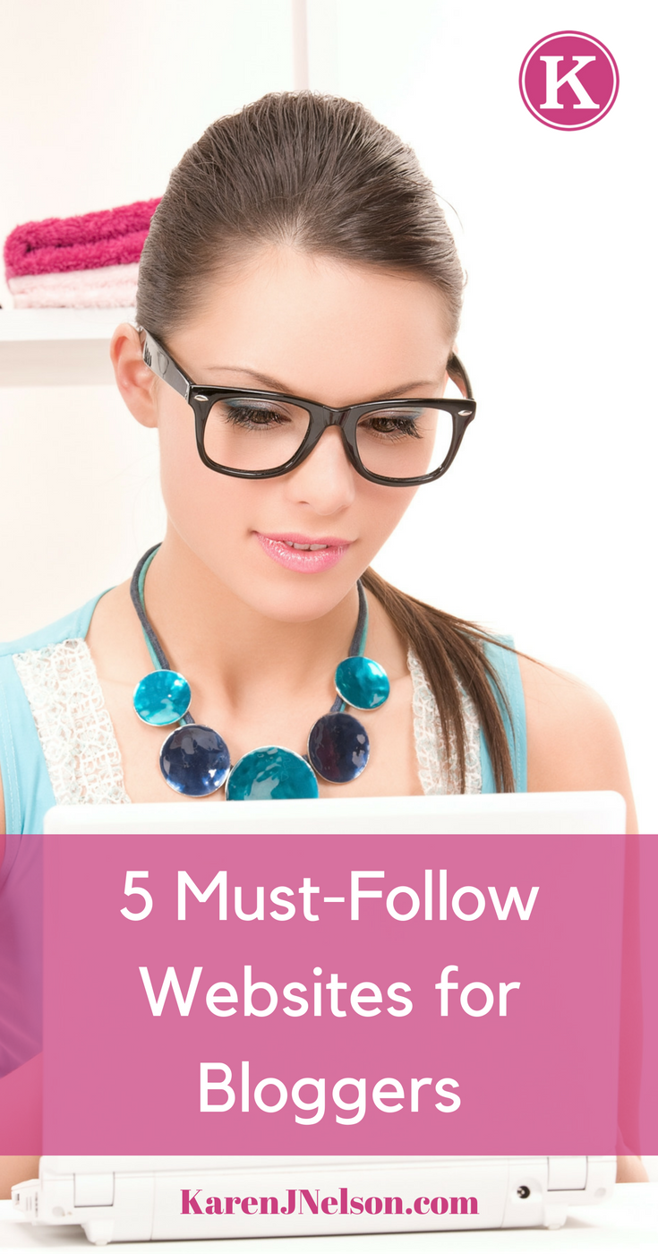 5-must-follow-websites-for-bloggers