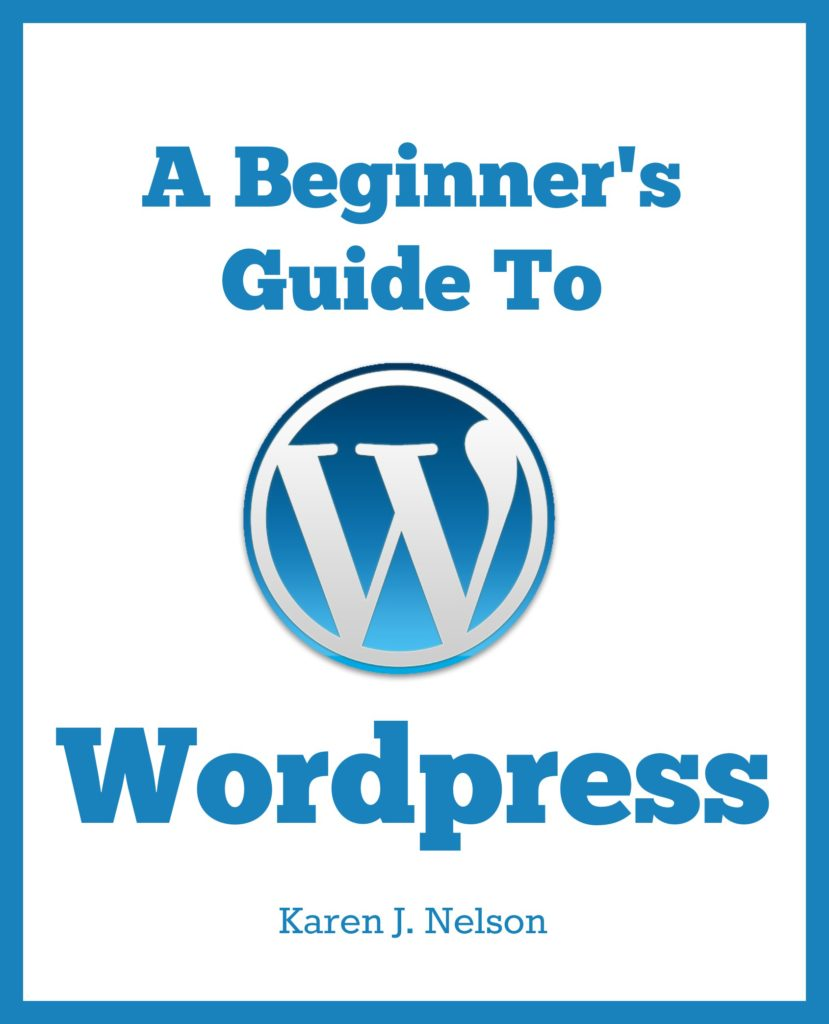 Free Downloadable WordPress Guide for Beginners